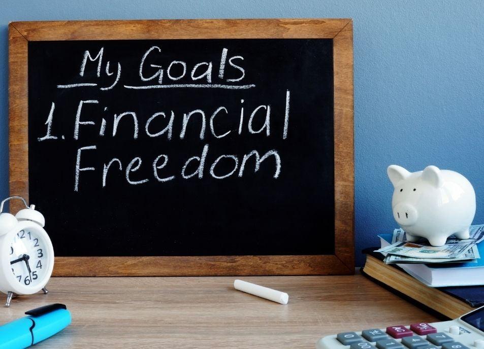 Vroeg met Pensioen Financial Freedom - FIRE