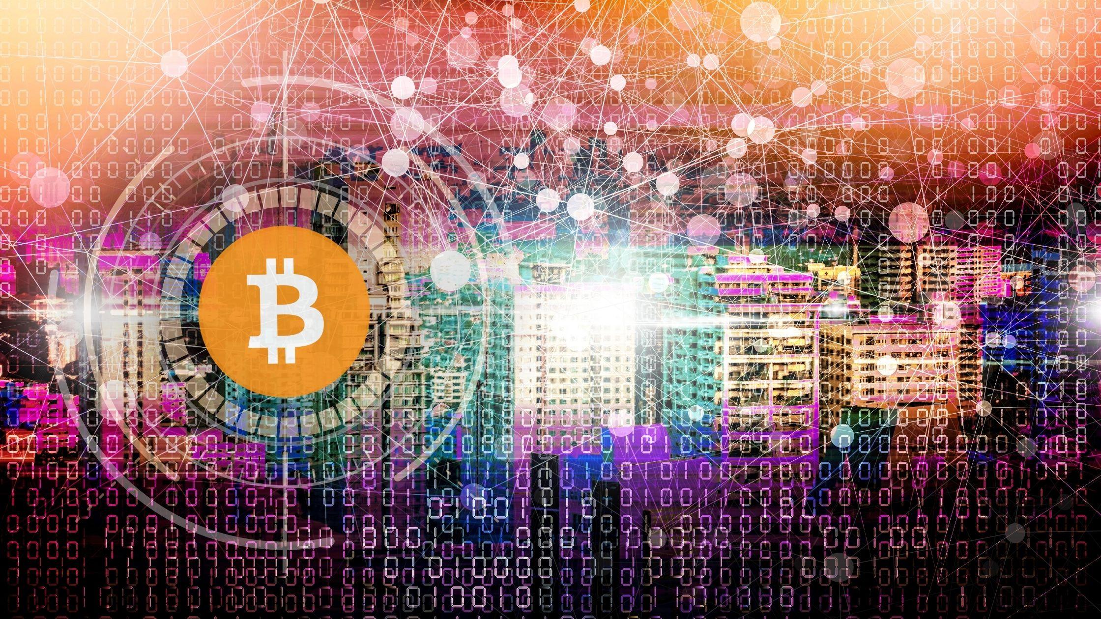 Bitcoin Blog Header