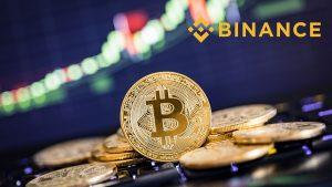 Cryptovaluta kopen op Binance