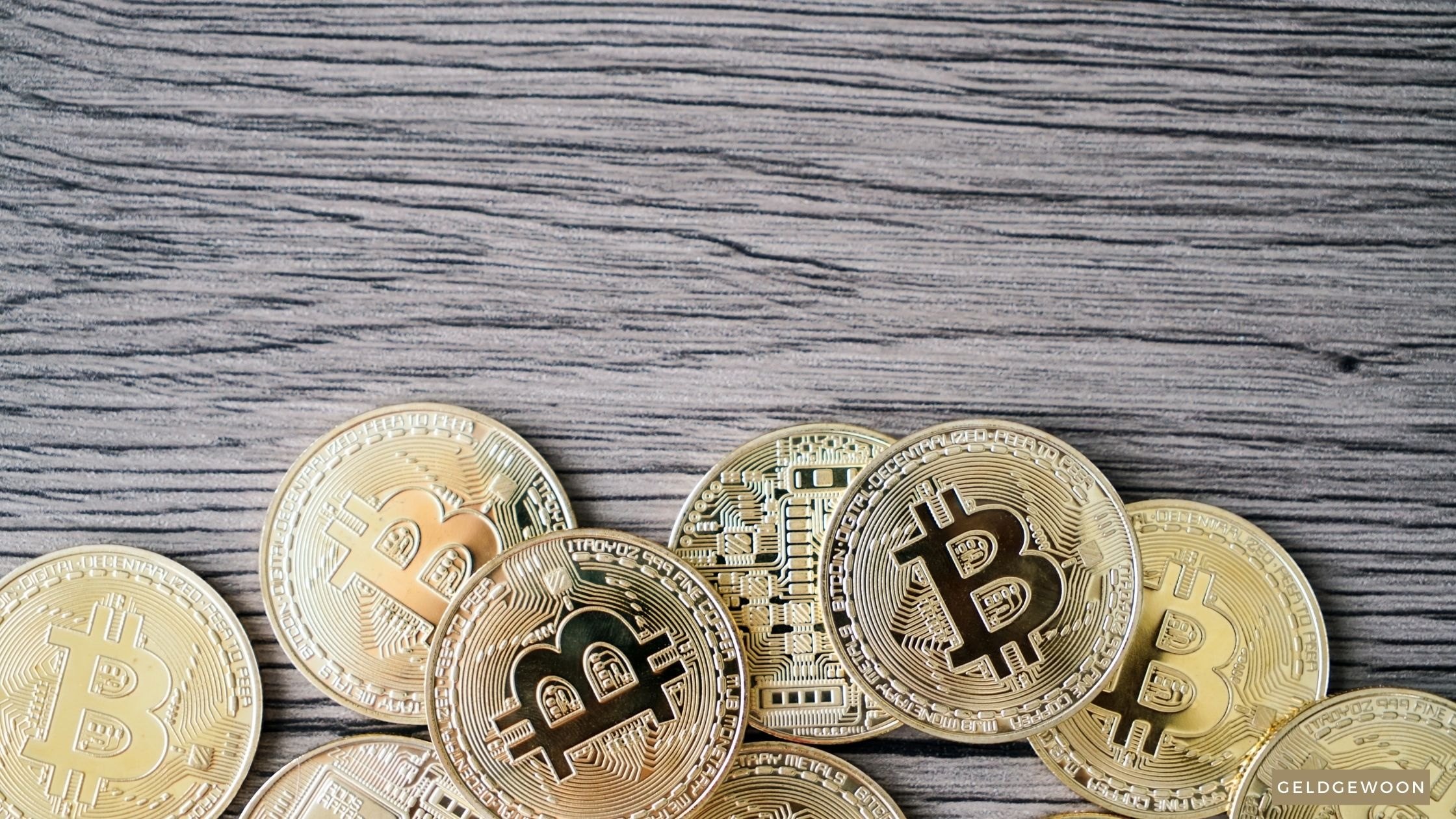 Belasting op Cryptovaluta