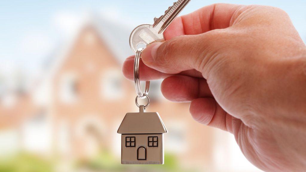 Kopen van je eerste huis