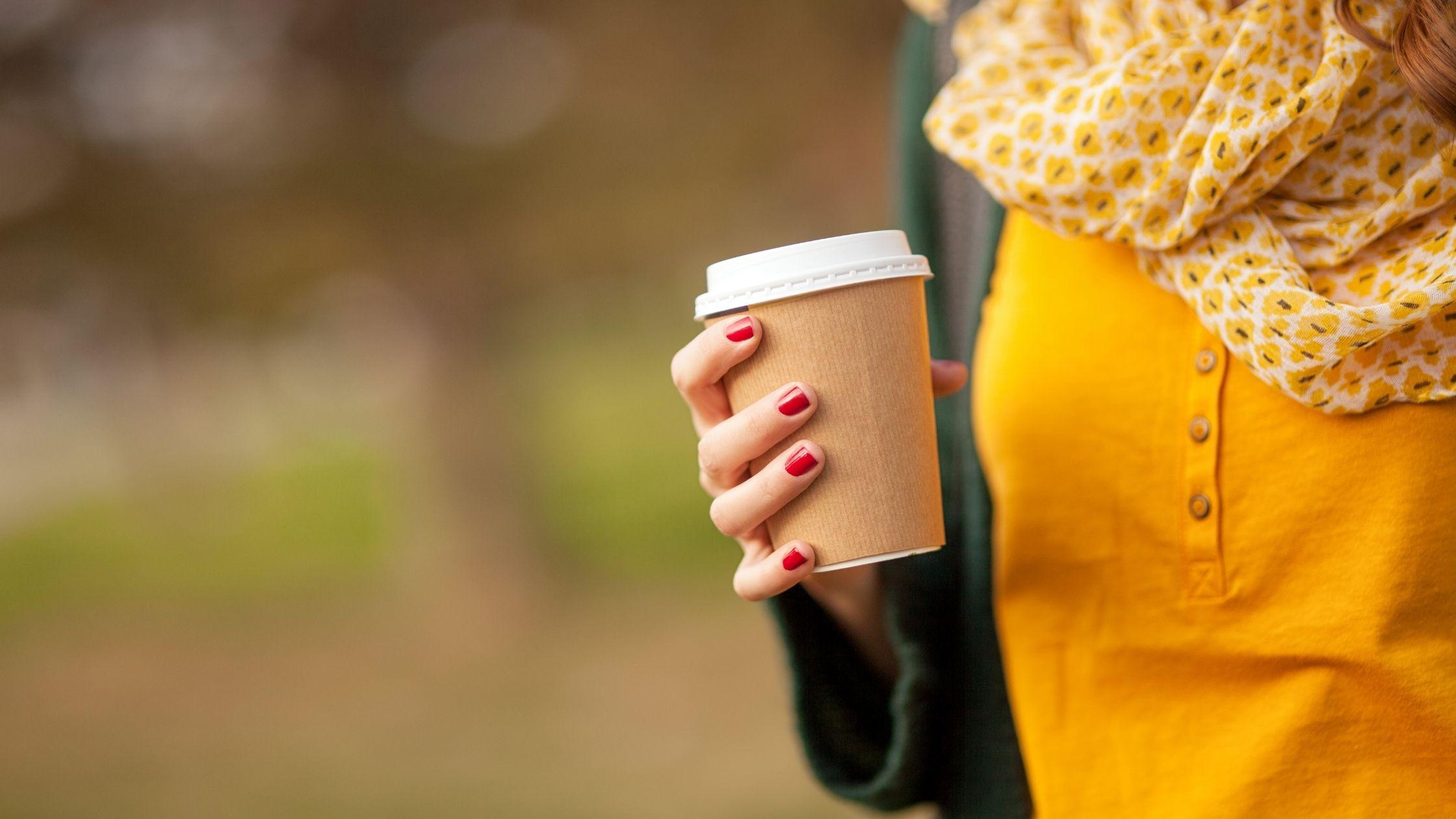 Dure gewoontes - Koffie